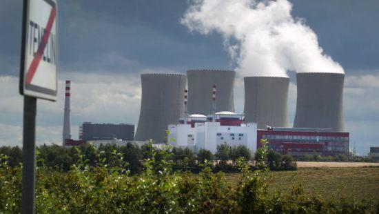 """Чехия – Пет причини за да бъде поверено дострояването на АЕЦ """"Темелин"""" на правителството"""