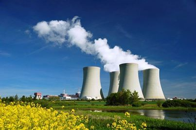 Чехия – министърът по опазване на природната среда Рихард Брабец подкрепя ядрената енергетика