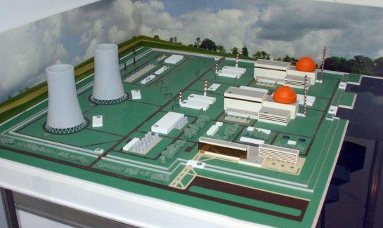 Беларус издаде лицензия за изграждане на втори блок на БелАЕЦ