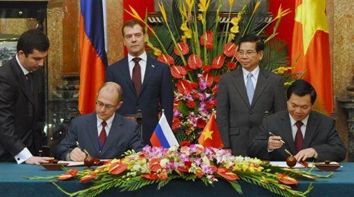 Виетнам потвърди преместването на сроковете за строителство на своите АЕЦ