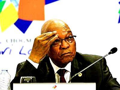 ЮАР не се отказва от ядрената енергетика