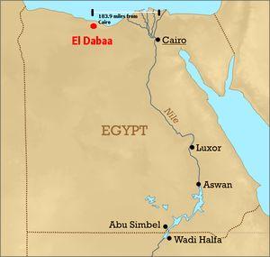 Шест компании проявяват интерес към строителството на АЕЦ в Египет