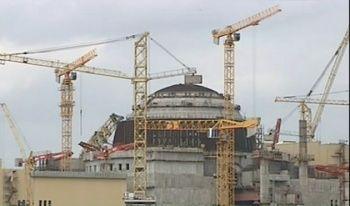 Русия – Нововоронежка АЕЦ-2 – започна монтажът на системите за контрол и управление в реакторно отделение