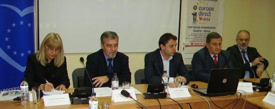 Бъдещето на енергетиката в България – дискусионен форум