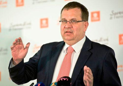 """Чехия – Министърът на промишлеността и търговията Ян Младек ще подготви план за дострояване на АЕЦ """"Темелин"""" без държавни гаранции"""