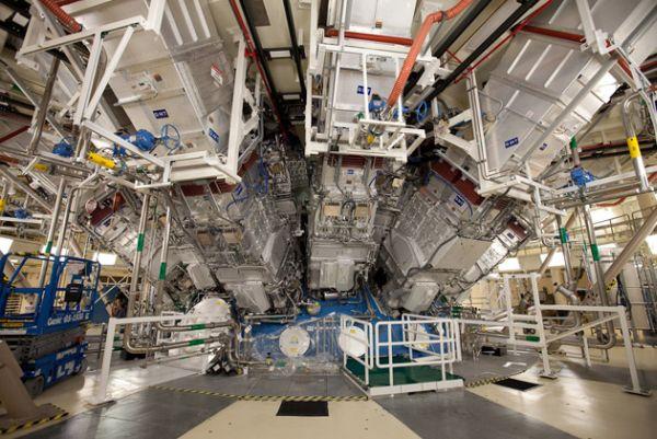 САЩ – реализирана е първата реакция на термоядрен синтез с положителен енергиен резултат