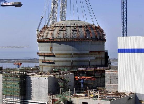 """Китай – проектът за ОВОС на 3 и 4 блок на АЕЦ """"Хайян"""" (Haiyang) е представен за обществено обсъждане"""