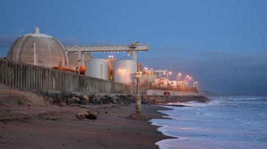 """Великобритания – един от реакторите на АЕЦ Дангенесс е бил спрян за да не се допусне """"втора Фукушима"""""""