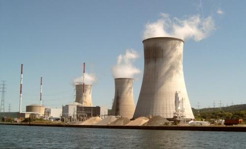 Белгия – За проверка на безопасността в са спрени реактори в две АЕЦ
