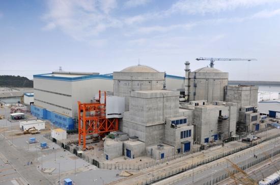 """Първи блок на АЕЦ """"Янцзян"""" е въведен в промишлена експлоатация"""