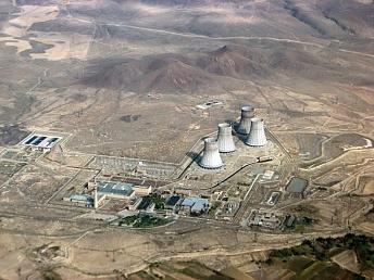 Армения планира да вземе кредит от Русия, с който да бъде продължен срокът за експлоатация на Арменската АЕЦ
