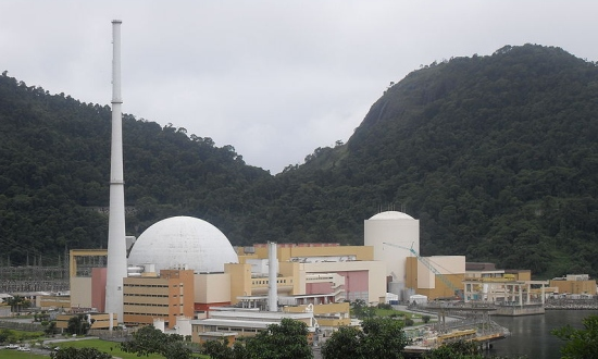Бразилия – спират една от двете АЕЦ в страната