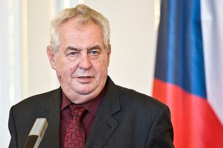 """Президентът на Чехия даде интервю относно конкурса за АЕЦ """"Темелин"""""""