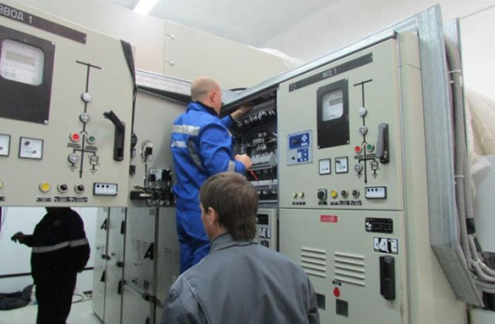 Русия – НВАЕЦ-2 – монтажът на АСУ-ТП набира скорост