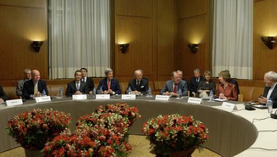 САЩ разчитат, че разногласията с РФ няма да повлияят на работата по Иран