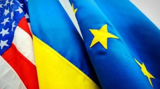 Румъния призовава САЩ и ЕС да подкрепят Украйна и Молдова