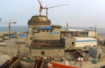 Китай се интересува от проекта АЭС-2006
