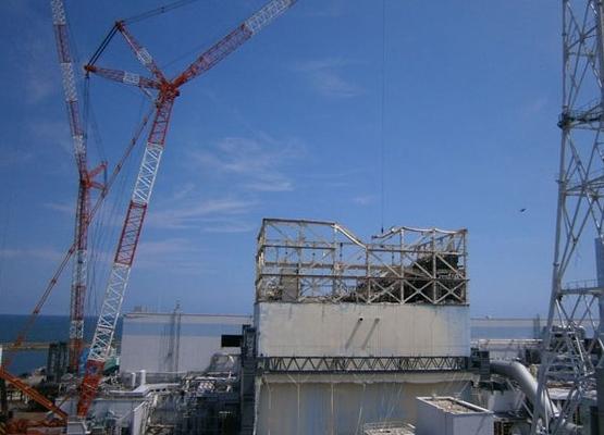 """Загубите от аварията на АЕЦ """"Фукушима-1"""" вече са над 100 милиарда долара"""