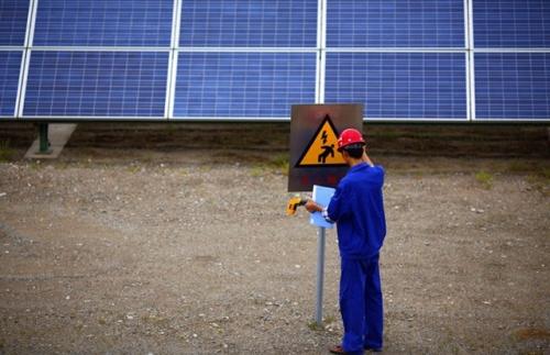 В Индия ще построят най-мощната в света слънчева електроцентрала (СЕЦ)