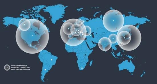 """Следващата """"студена война"""" между Русия и САЩ ще бъде в сферата на ядрената енергетика?"""