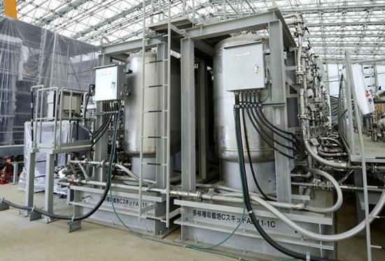 """Япония – радиоактивната вода на АЕЦ """"Фукушима-1"""" ще бъде очистена повторно"""