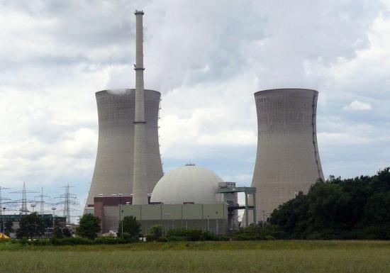 Германия – E.ON: АЕЦ «Графенрейнфелд» ще бъде окончателно спряна през май 2015 година