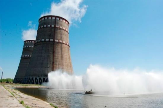 Украйна ще доставя американско ядрено гориво
