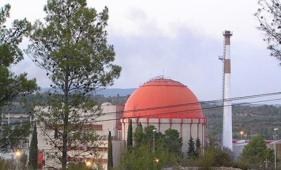 Испания – АЕЦ «Сорита» – завърши демонтажът и фрагментирането на капака на реактора