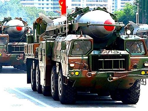 КНДР не се отказва от провеждане на ядрени изпитания