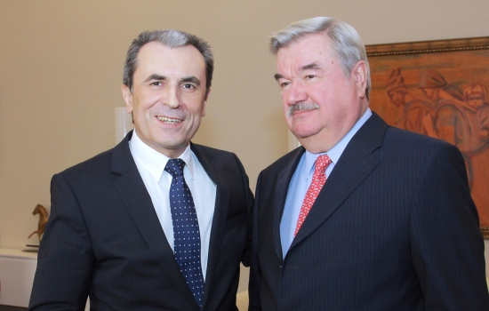 Заседание на българо-руската комисия ще има най-рано през юни