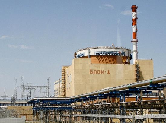 На Ростовската АЕЦ се провежда мисия за техническа поддръжка на WANO