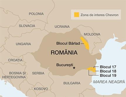Виктор Понта – Румъния може да започне да добива шистов газ след пет години