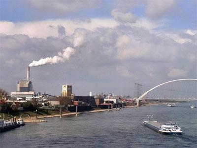 Проект за погребване на емисиите от въглероден диоксид (CO2) на морското дъно