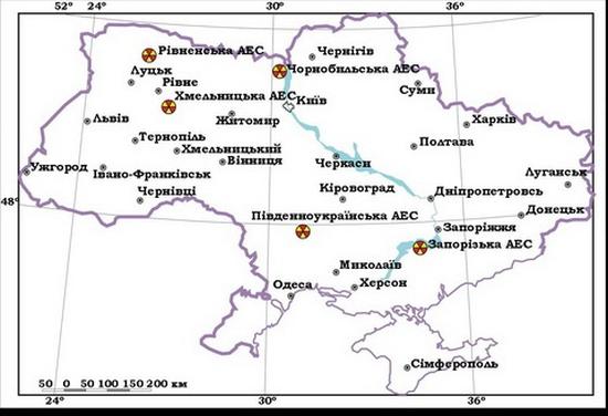 Украйна – Защо новото ръководство на страната смени курса относно американското ядрено гориво? – експертно мнение