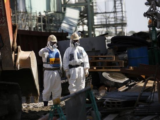 """АЕЦ """"Фукушима-1"""" – Ново изтичане на радиоактивна вода"""