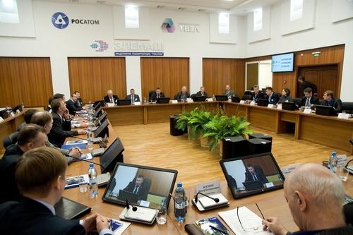 Нулево ниво на отказите на ядреното гориво – работна среща с българско участие