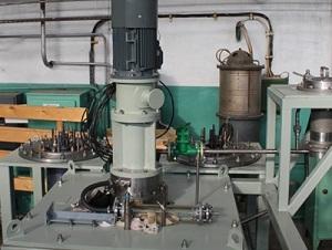 В Русия е разработен опитен образец на реактор-разтворител за очистване на плутоний