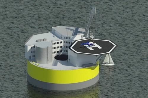 САЩ – възможно е производството на ядрена електроенергия да премине от сушата в океана