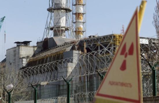 Украйна – планове за управление на ОЯГ и РАО?