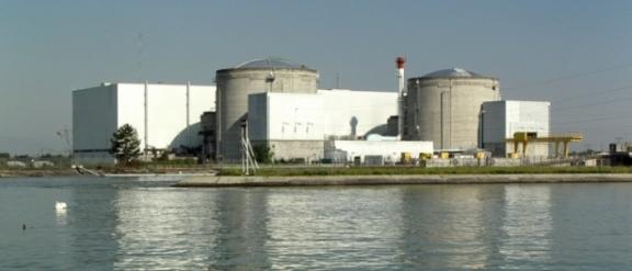 Франция – на втори блок на АЕЦ Fessenheim сработи АЗ