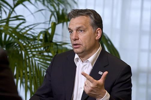 Унгария се изказа против новия пакет от икономически санкции, които ЕС би искал да въведе против Русия