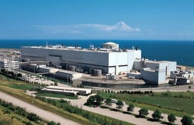 Операторът на канадските АЕЦ подписа меморандум за взаимно разбиране с американската Westinghouse