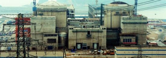 """В Китай е сдаден за промишлена експлоатация втори енергоблок на АЕЦ """"Нинде"""""""