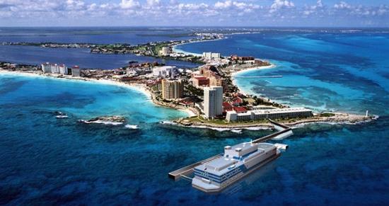 """""""Росатом"""" има интерес към построяване на серия от плаващи АТЭС за Китай"""