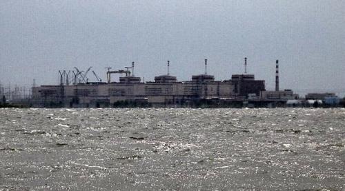 Русия – Зарибяват водоема-охладител на Балаковската АЕЦ с 19 тона риба
