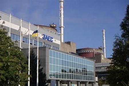 Запорожската АЕЦ работи стабилно и безопасно