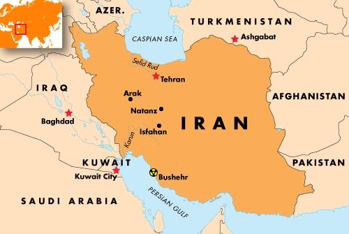 Русия и Иран ще подпишат споразумение за изграждане на още осем ядрени енергоблока