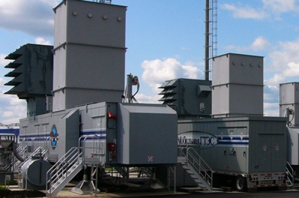 Русия – Крим – започва въвеждането в експлоатация на ГТЕЦ