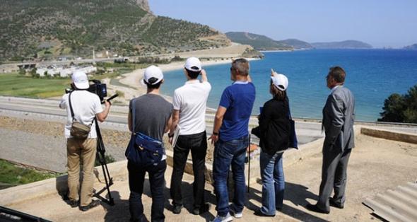 Турция – строителството на АЕЦ Аккую ще ангажира 20 хиляди работни места