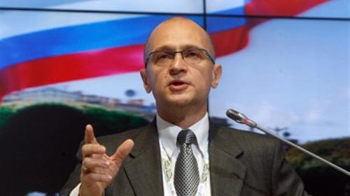 Сътрудничеството на Росатом със САЩ и Украйна е по-силно от политическите разногласия